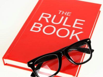 2017 Rule Book